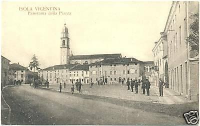 I Percorsi Internazionali di Borghi d'Europa in provincia di Vicenza