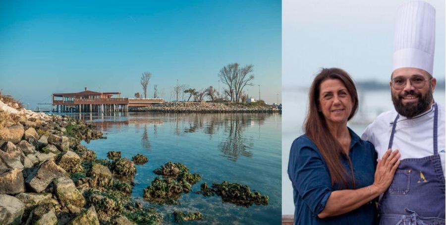 """Ittiturismo """"In Marinetta""""…non solo cibo, ma vera """"Sea Food Passion"""""""