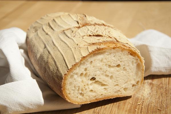 Ivan De Vidi : l'abbinamento pane-cibo per il Percorso Le Vie del Pane
