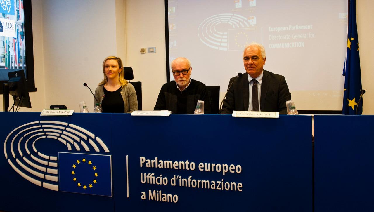 Borghi d'Europa presenta il 2020 di Milano,Vetrina del Buon e Bello Vivere