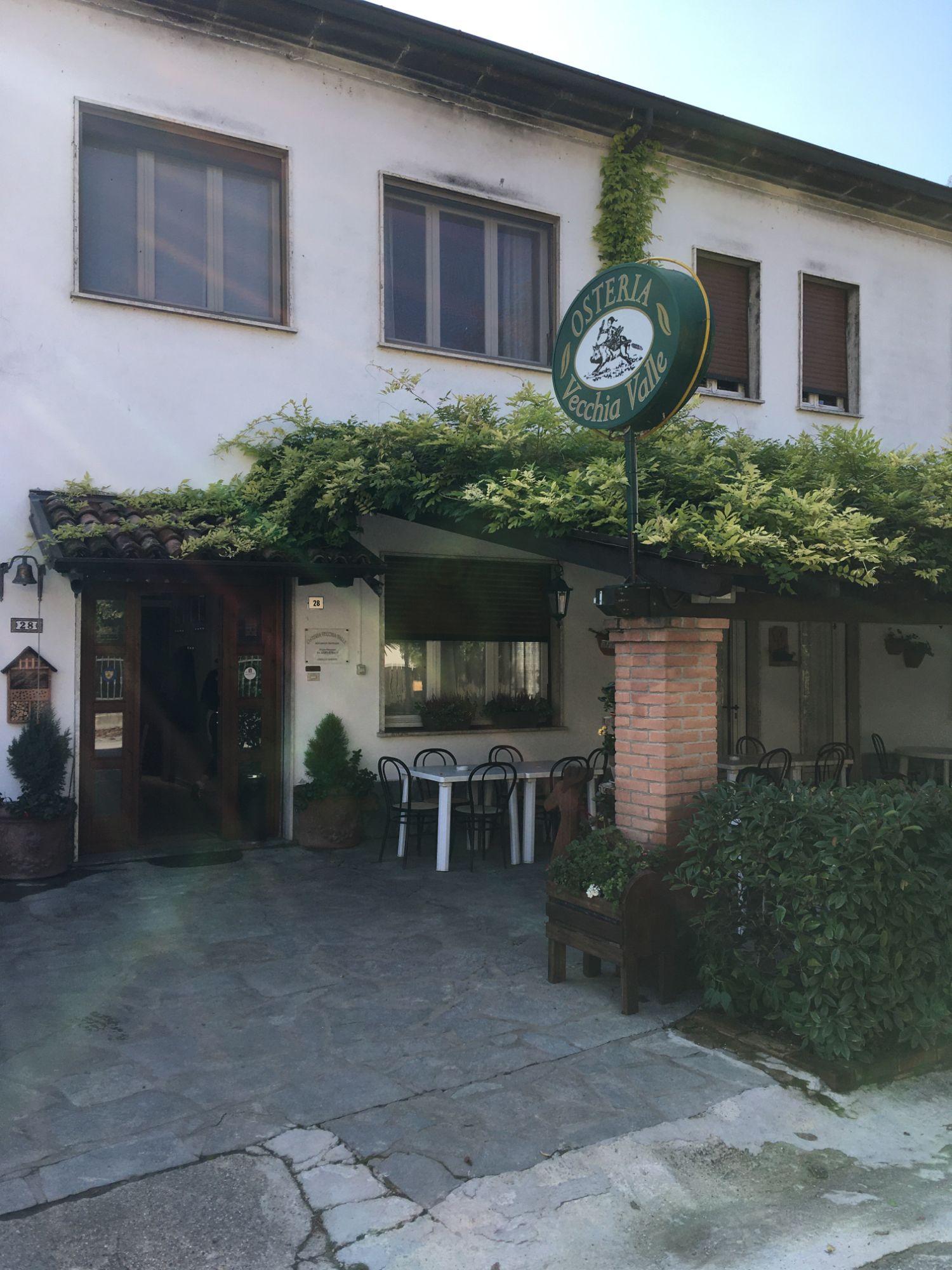 Vecchia Valle in Val Schizzola